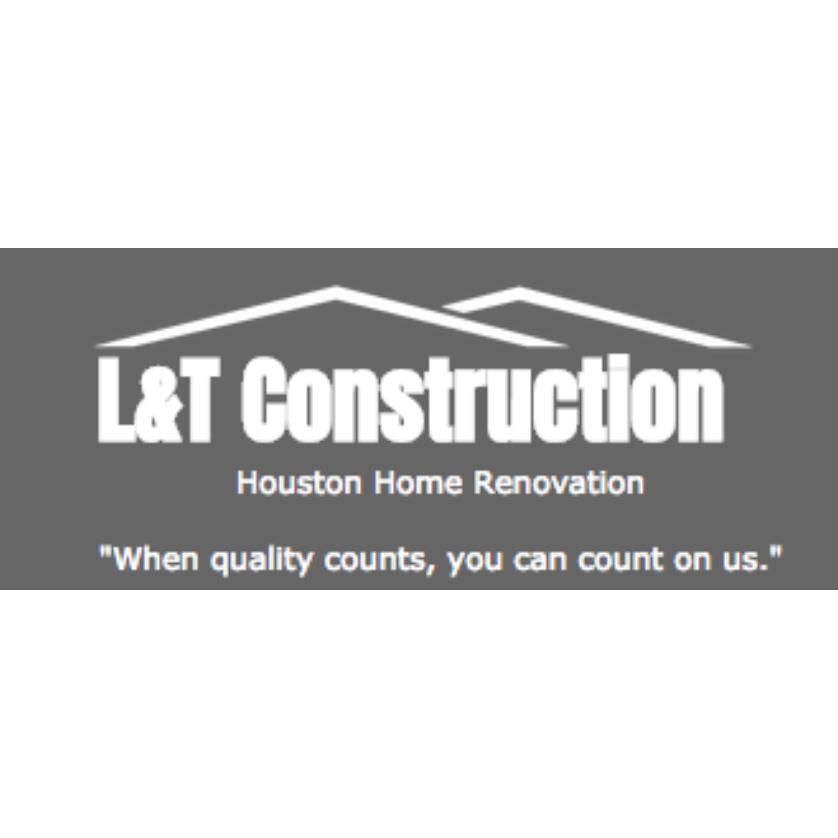 L & T Construction - League City, TX - General Contractors