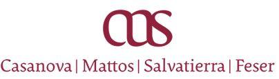 CASANOVA - MATTOS - SALVATIERRA Y FESER ABOGADOS