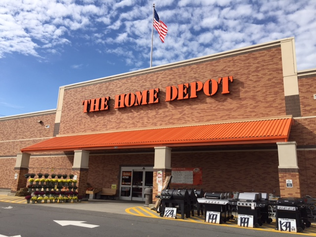 home stores charlotte nc the home depot in nc hardware stores yellow 4304