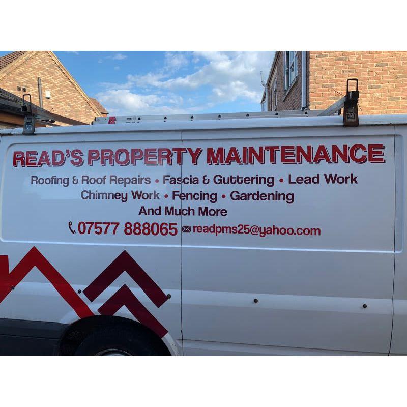 Reads Property Maintenance - Wisbech, Norfolk PE14 8BA - 07577 888065 | ShowMeLocal.com