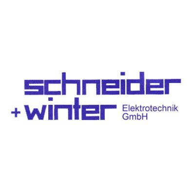 Schneider + Winter Elektrotechnik GmbH