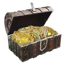 Treasure Chest Antiques