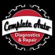 Complete Auto Diagnostics & Repair