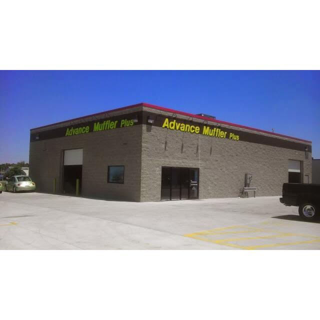 Advance Muffler Plus Inc - Champaign, IL - General Auto Repair & Service