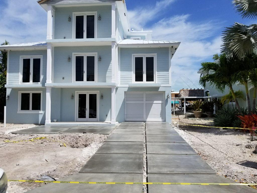 Bullseye Concrete Contractor Corp Miami Florida Fl
