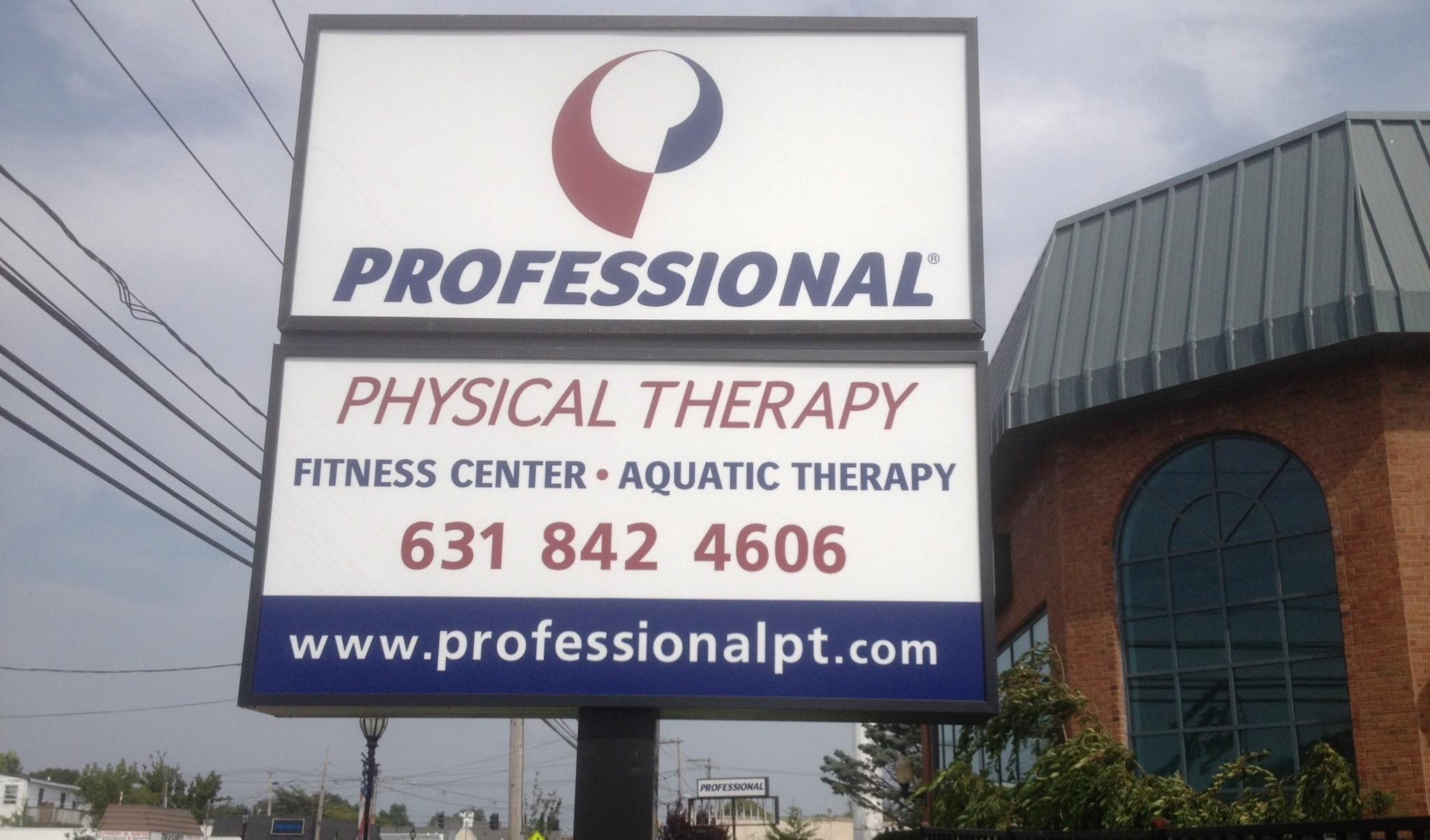 Professional Physical Therapy Fitness Center In Copiague