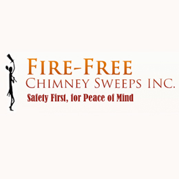 Fire-Free Chimney Sweeps, Inc