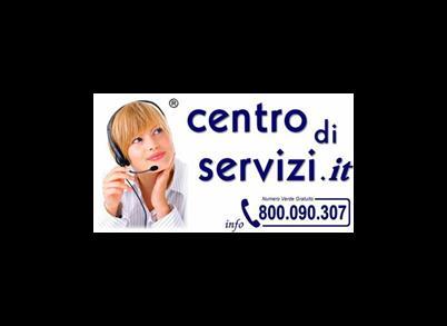 Centro di Servizi - Roma