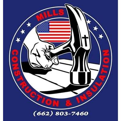 Mills Construction and Insulation - Louisville, MS - Drywall & Plaster Contractors