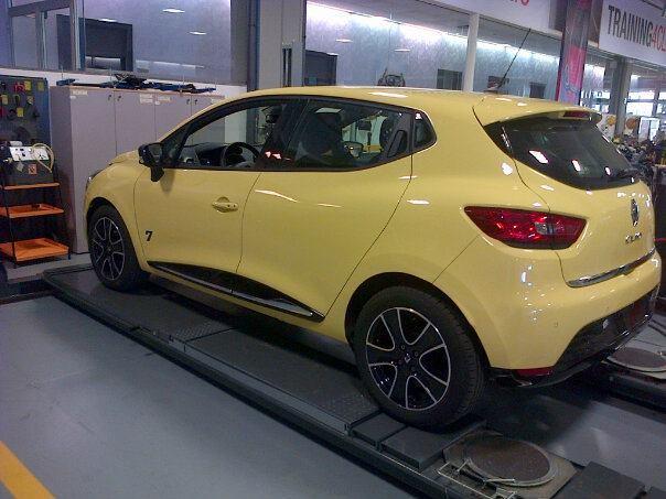 Autofficina Renault Mastrapasqua
