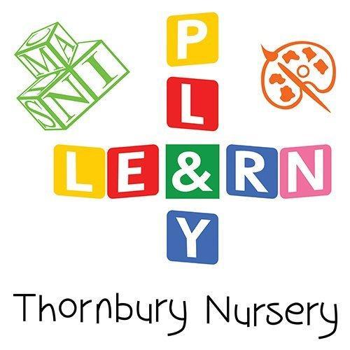 Thornbury Play & Learn Nursery - Bradford, West Yorkshire BD3 8SA - 01274 669901 | ShowMeLocal.com