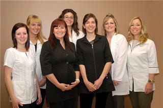 Clinique Dentaire Dre Melanie Poitras Mascouche (450)474-0034