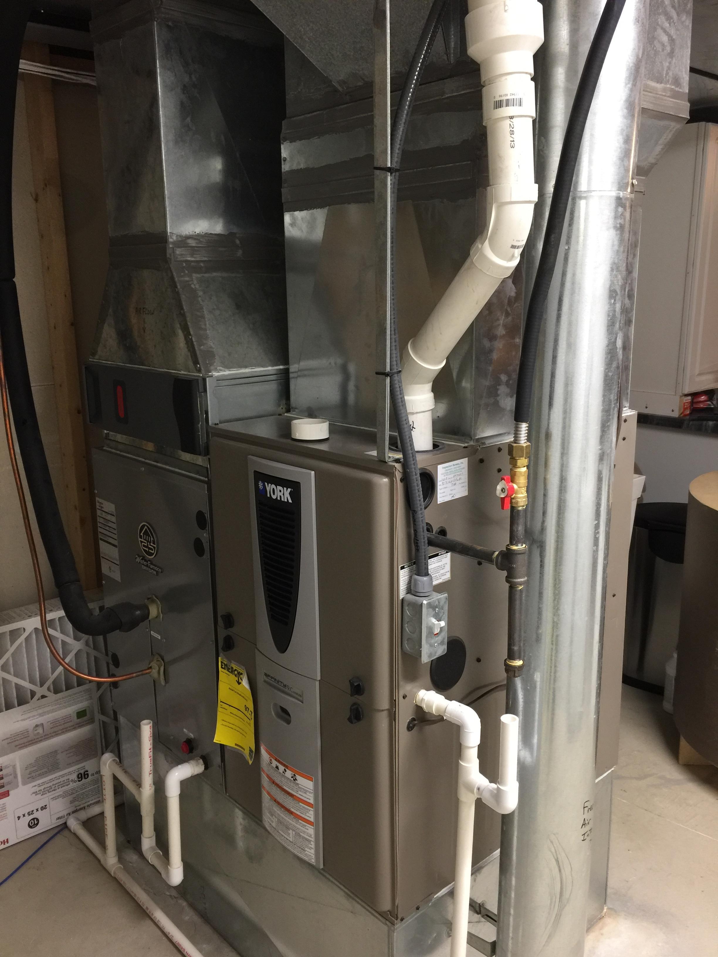 Sentry Heating Amp Air Conditioning Cincinnati Ohio Oh