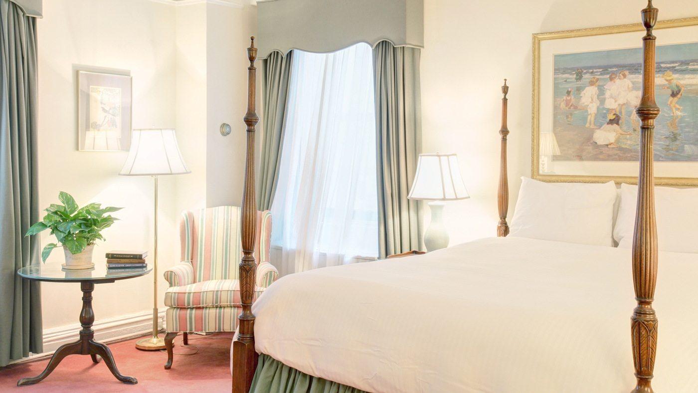 Roger Smith Hotel New York Ny