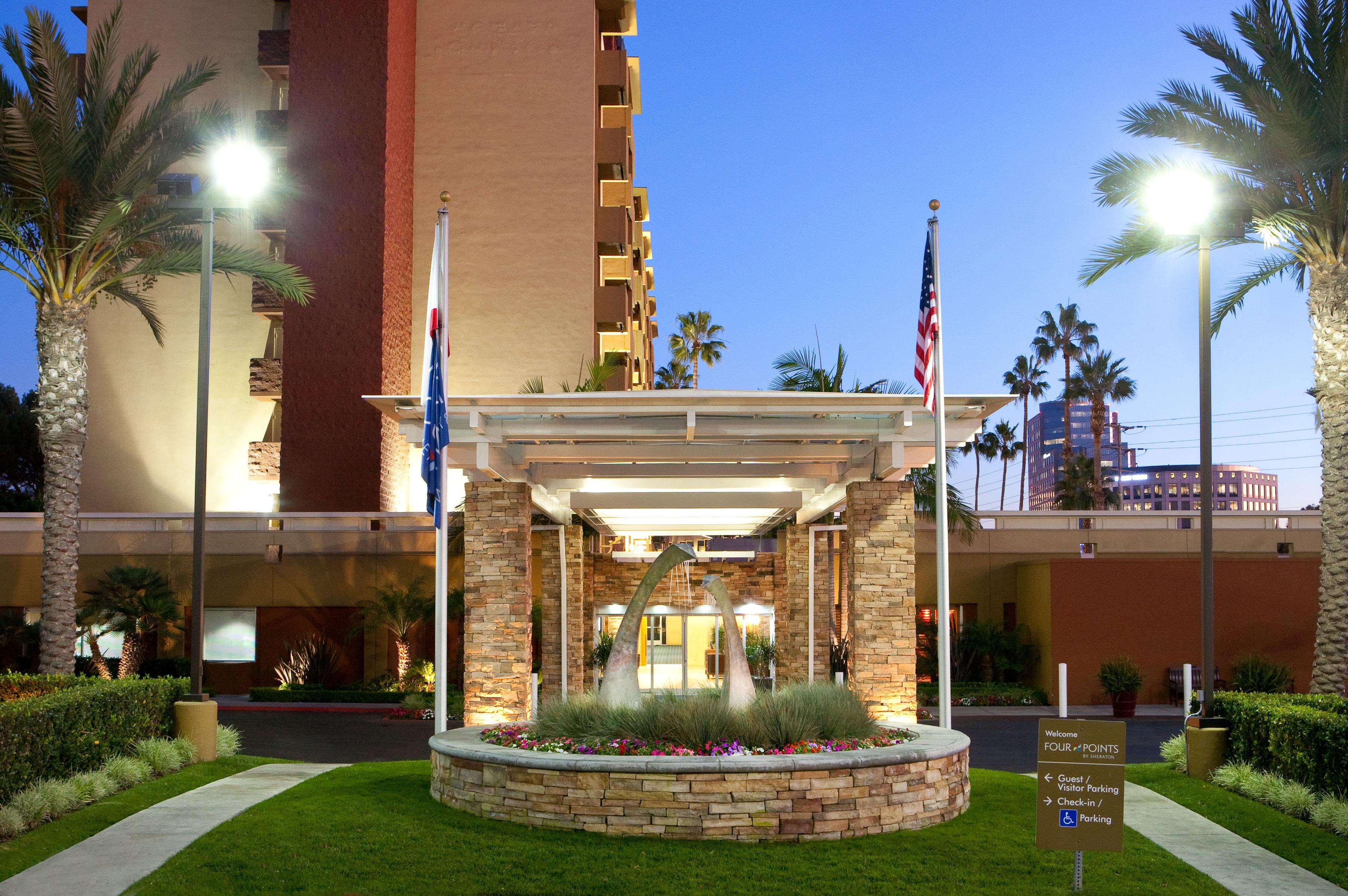 Motels In Culver City Ca