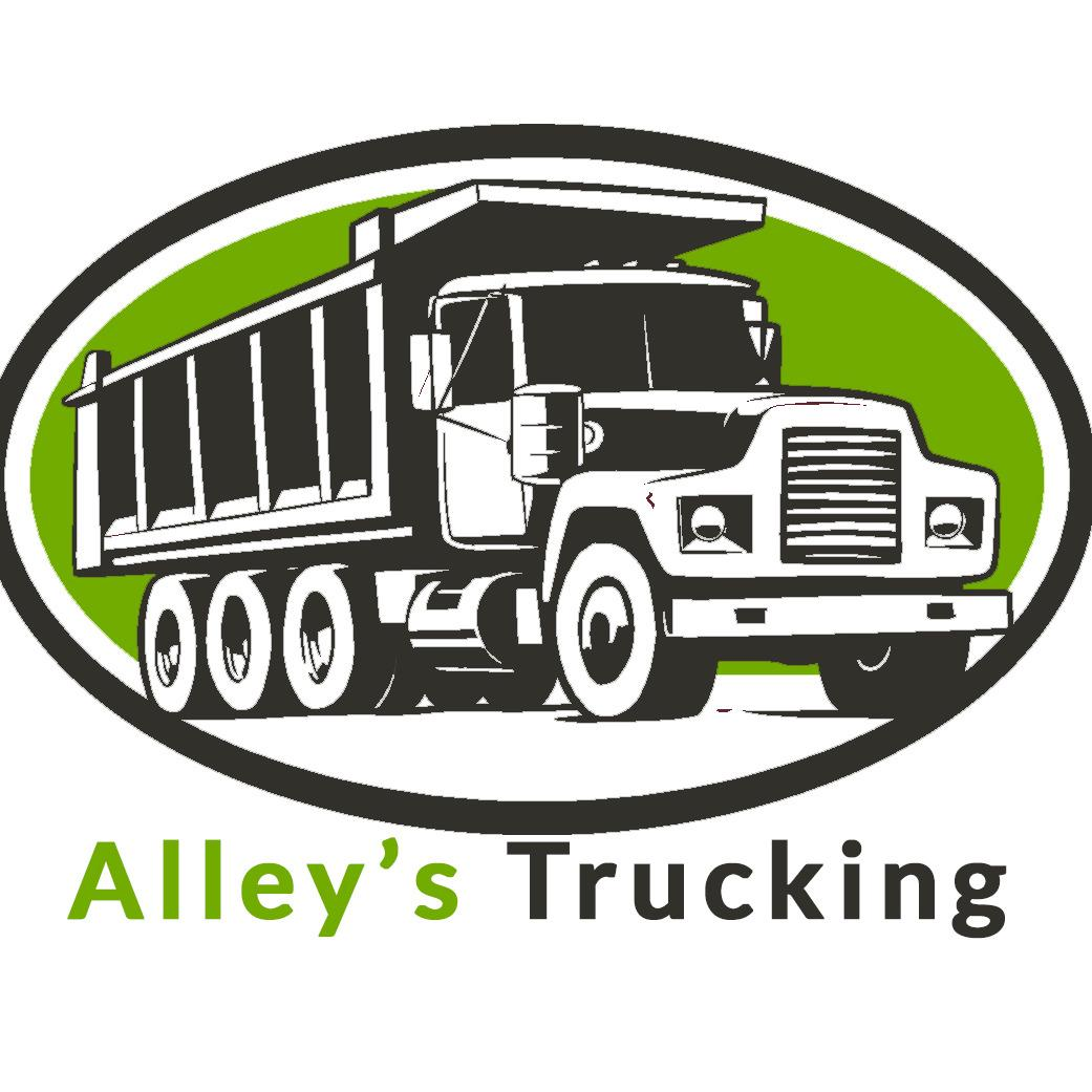 Alley's Trucking & Materials - Temple, TX - Landscape Architects & Design