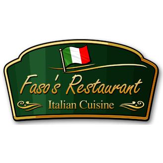 Faso's Italian Restaurant