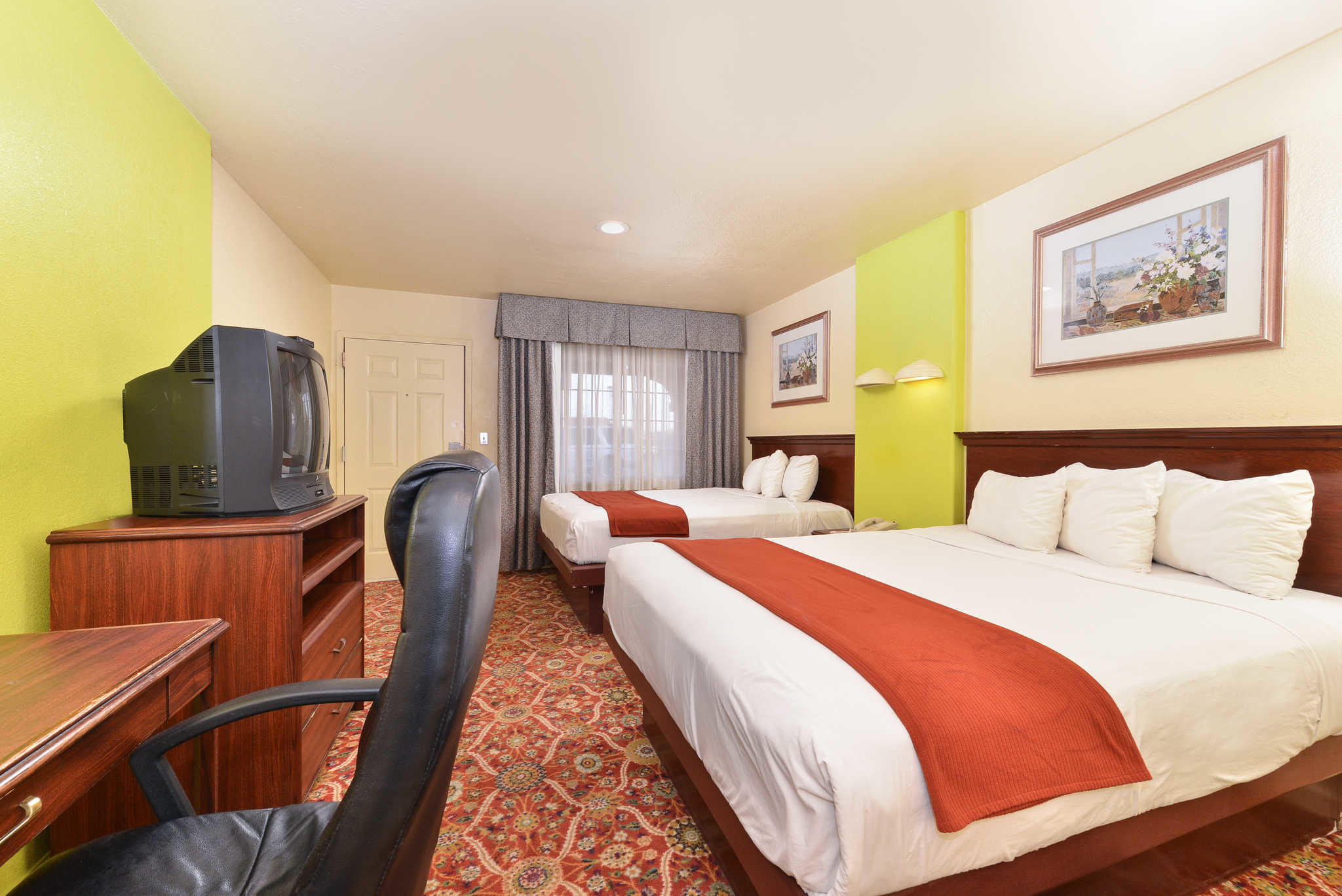 Hotel Rooms In Modesto Ca