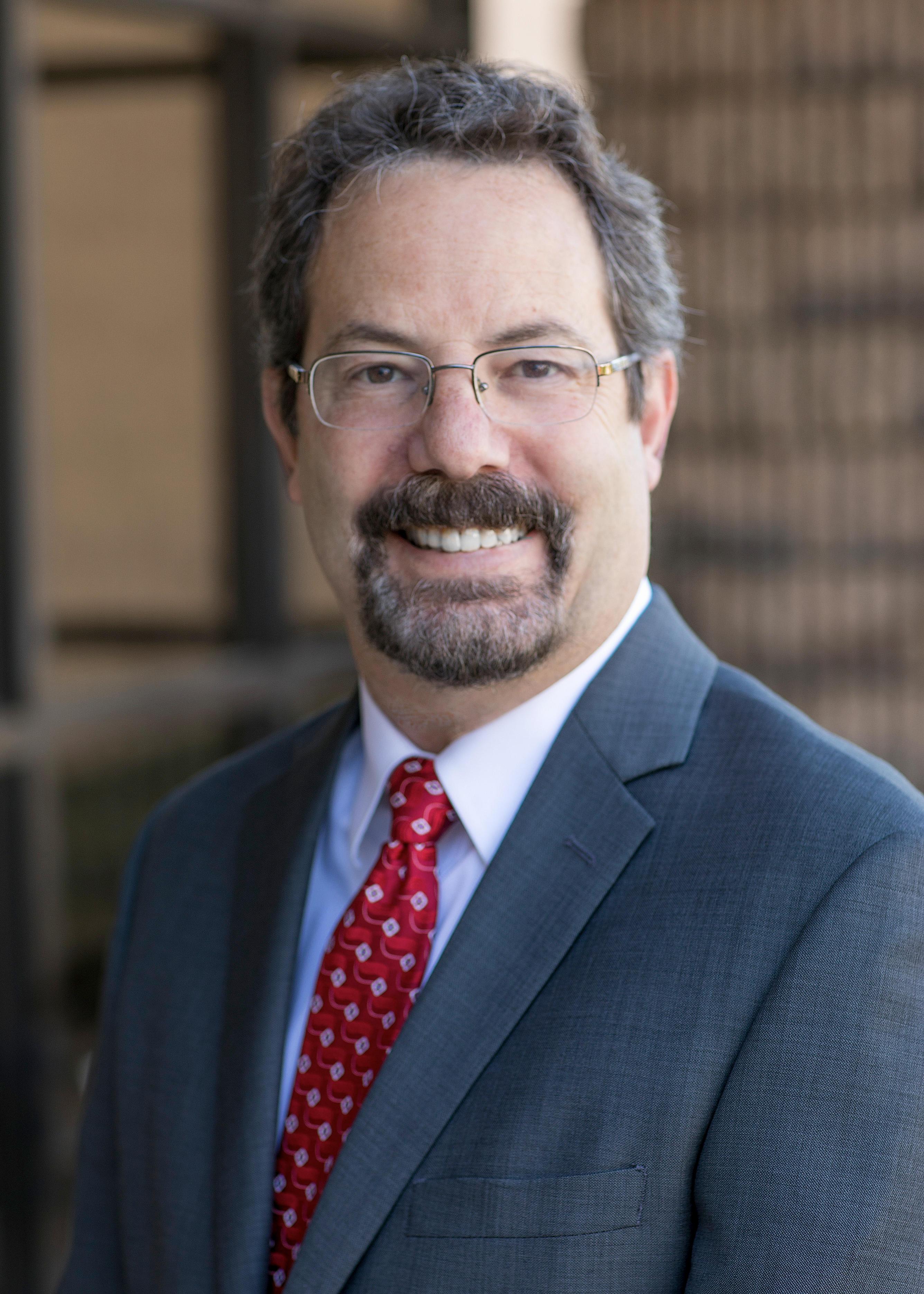 Eric Schwartz, MBA