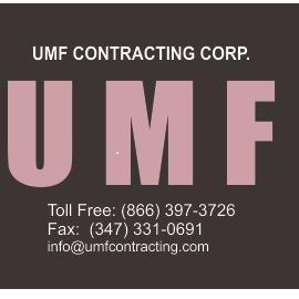 UMF Contracting Corporation