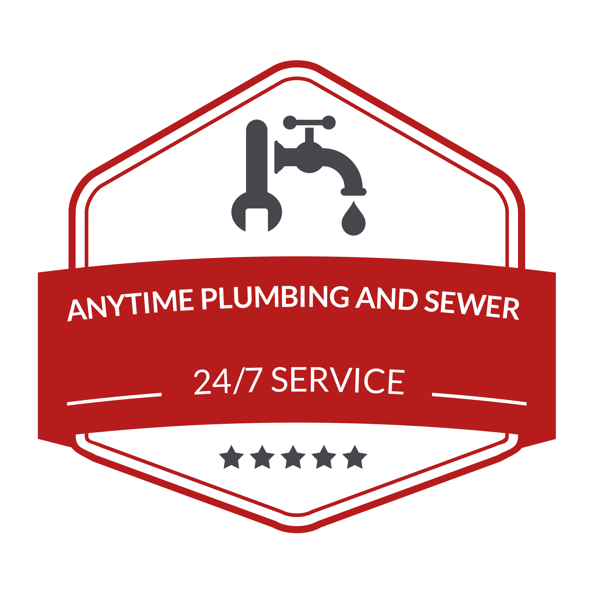 Anytime Plumbing and Sewer