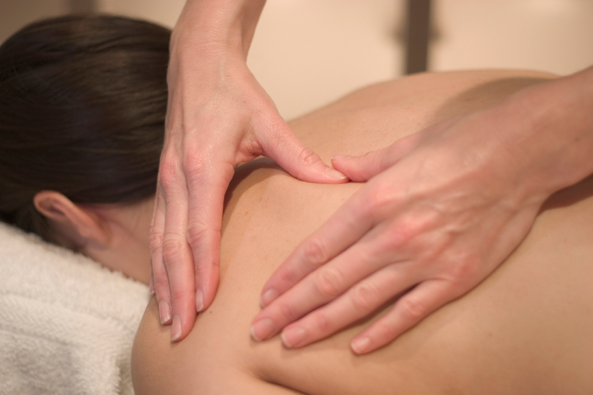 Kanata Massage Therapy