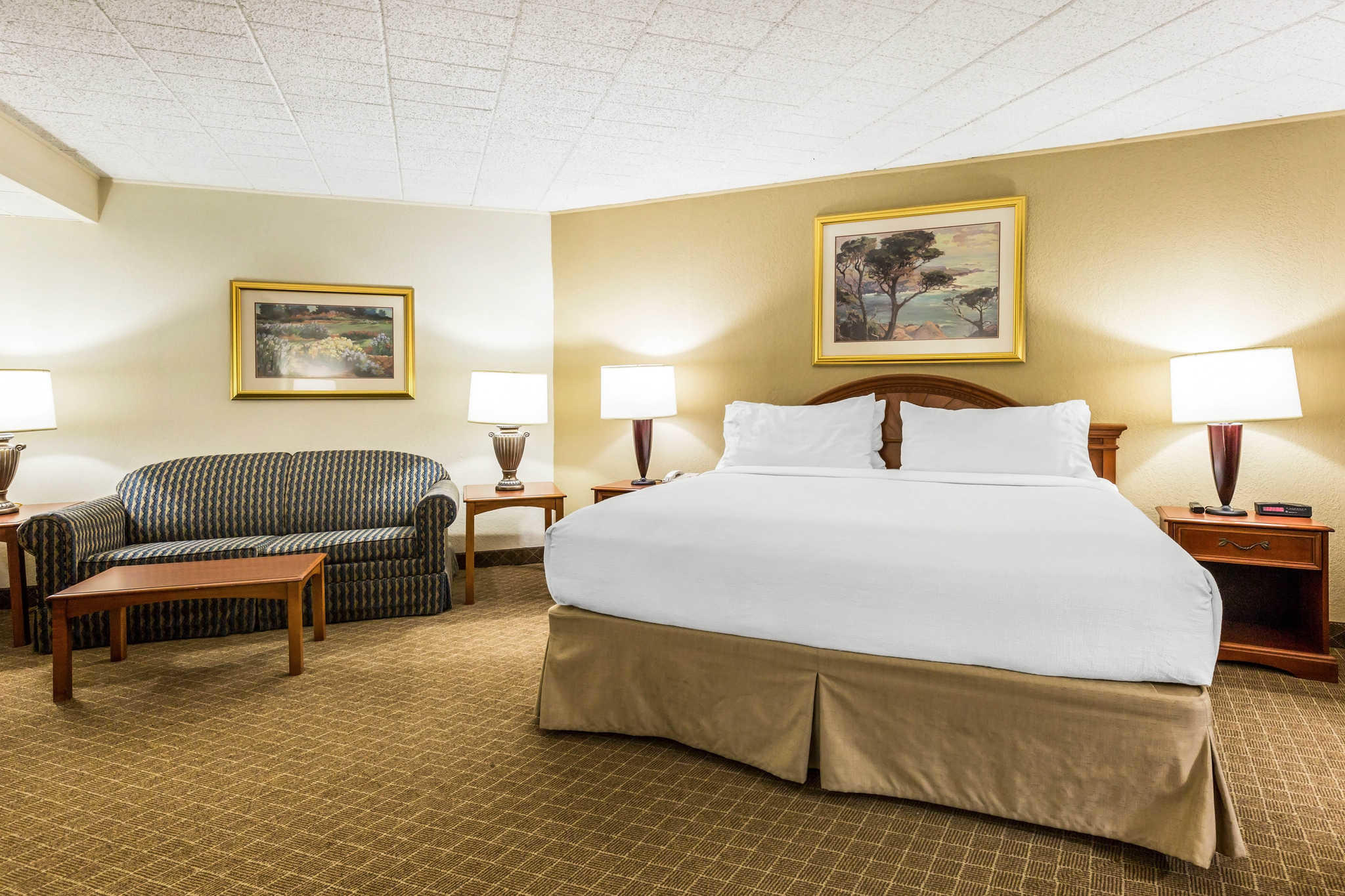 Best Hotels In Frederick Md
