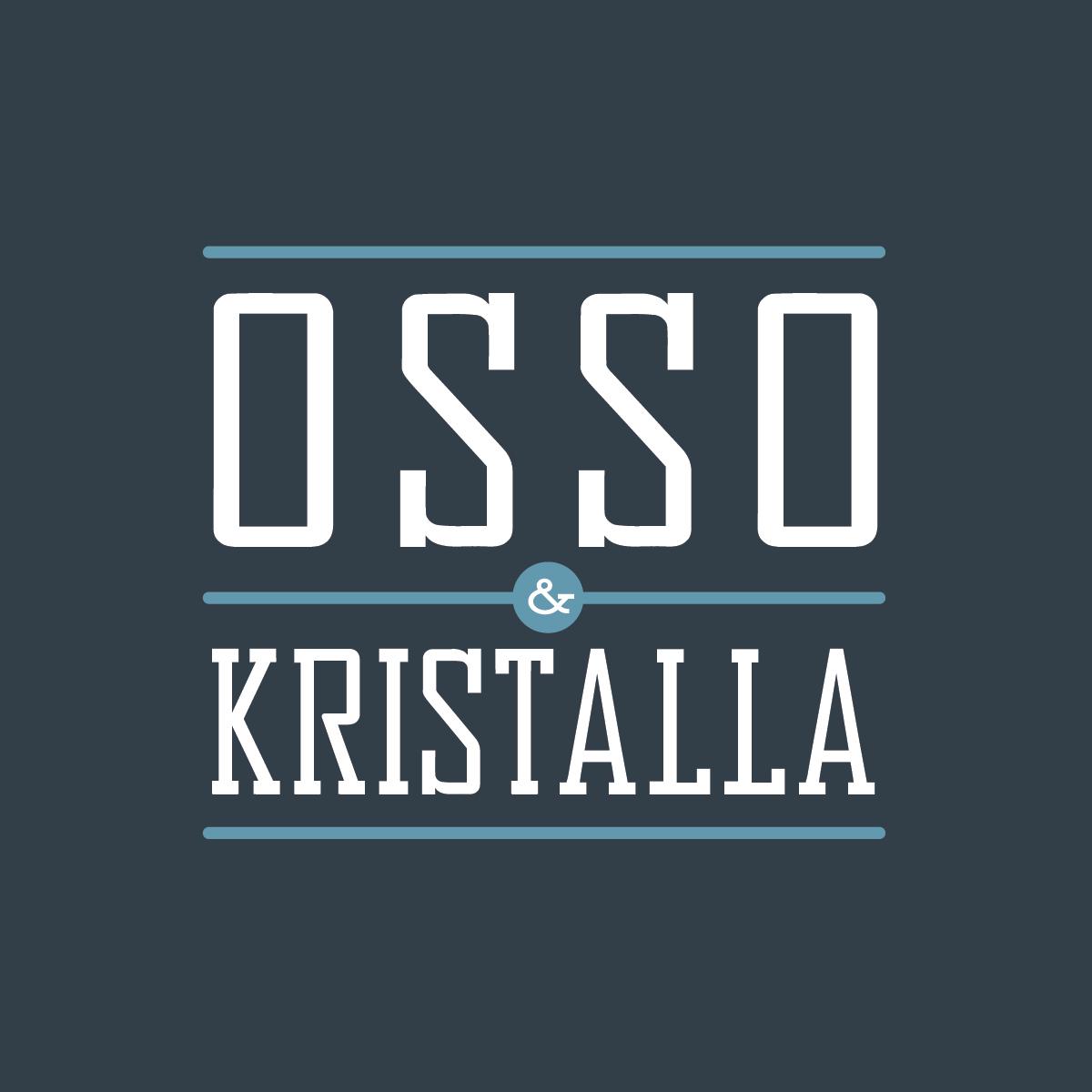 Osso & Kristalla