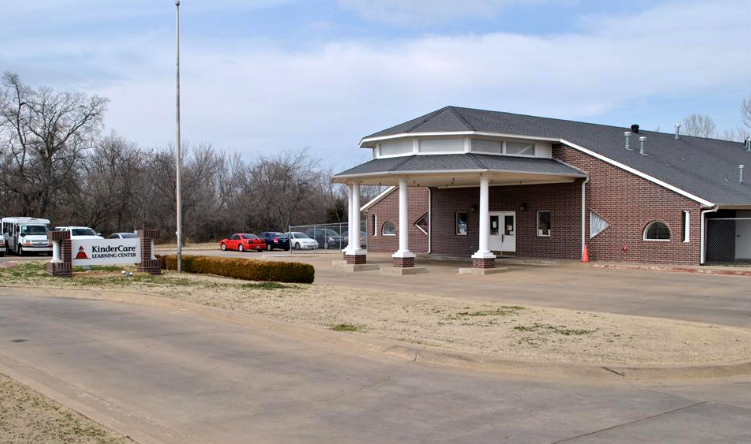 W Houston Street Kindercare Broken Arrow Oklahoma Ok