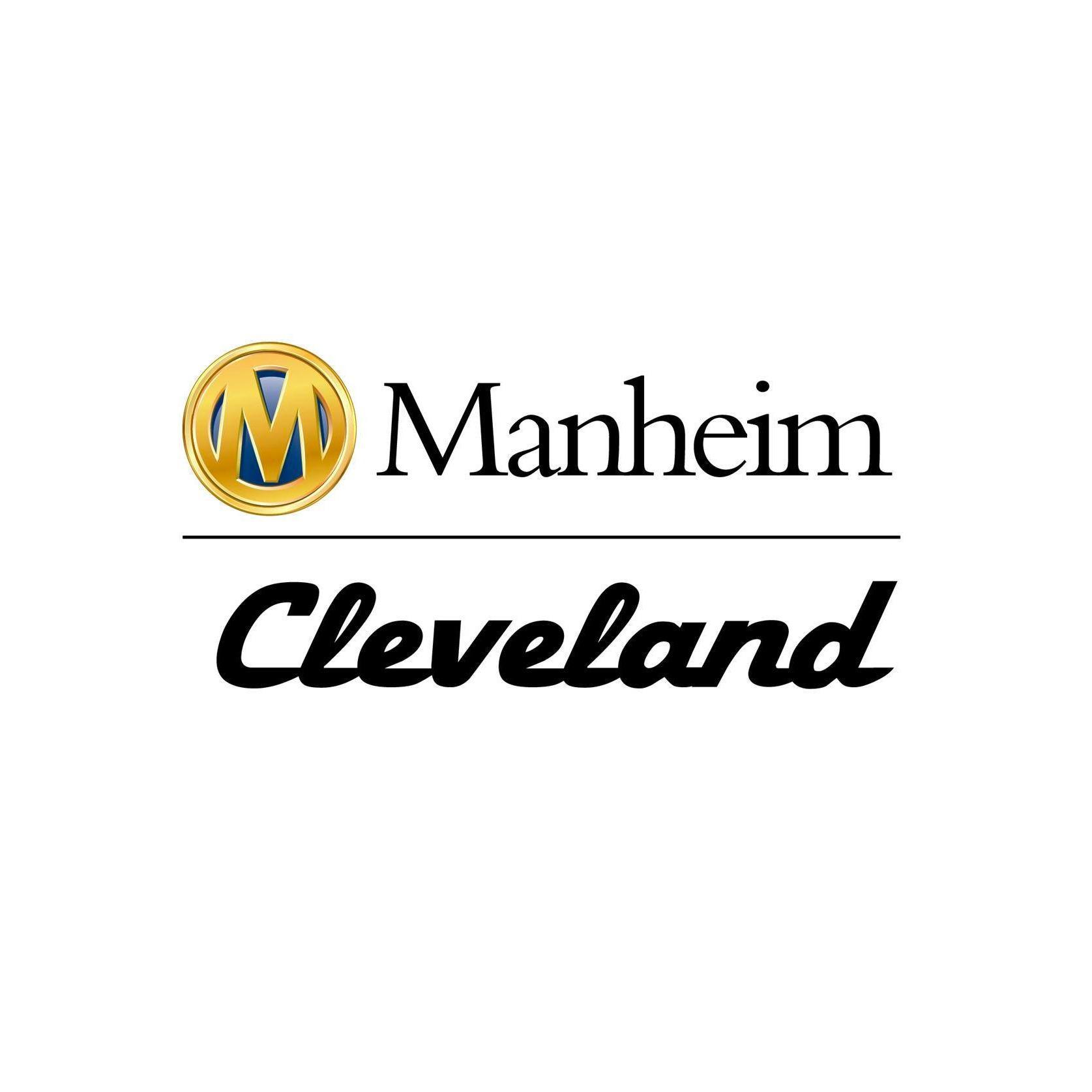 Manheim Cleveland