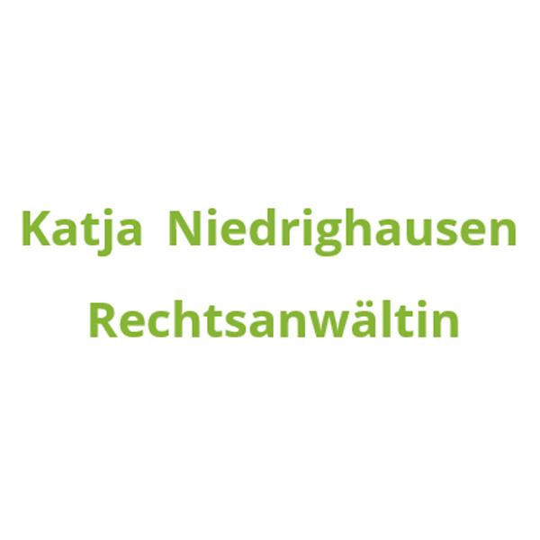 Bild zu Katja Niedringhausen Rechtsanwältin in Bochum