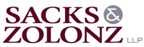 Sacks & Zolonz, LLP
