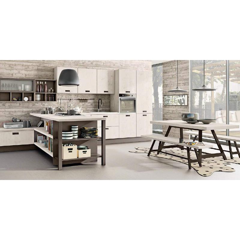Arredamenti stefanini progettazione di interni mobili for Software di progettazione di mobili