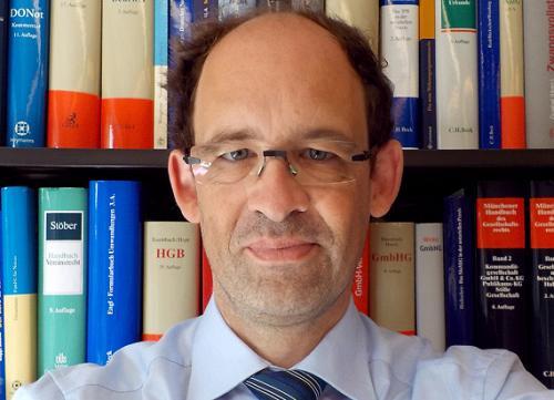 Notariat Martin Kuhn