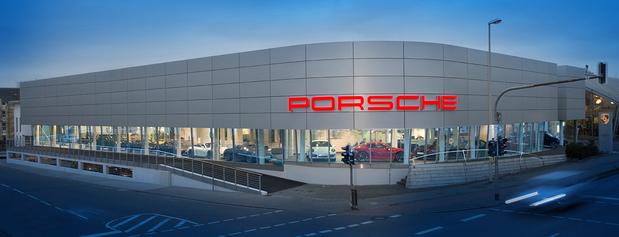 Porsche Zentrum Limburg