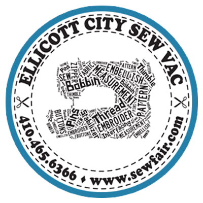 Ellicott City Sew-Vac