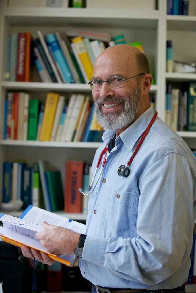 Kinderarzt Praxis Dr. M. Gascón – U. Baldus