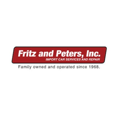 Fritz and Peters, Inc