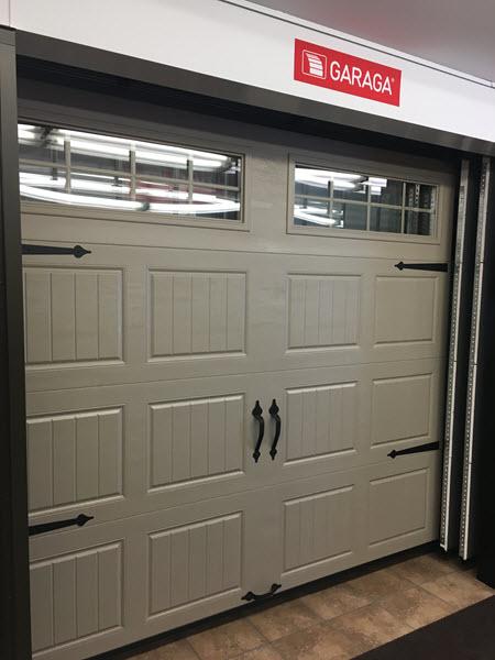 Les Distributions B D Portes de Garage à Saint-Hubert