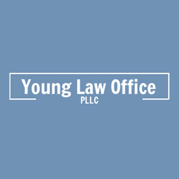 Young Law Office PLLC Logo