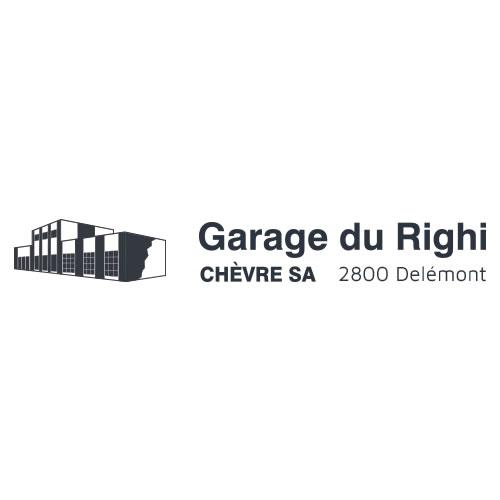 Garage Chèvre SA