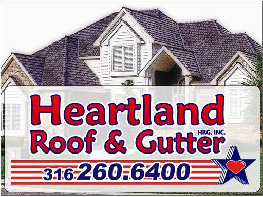 Heartland Roof & Gutter