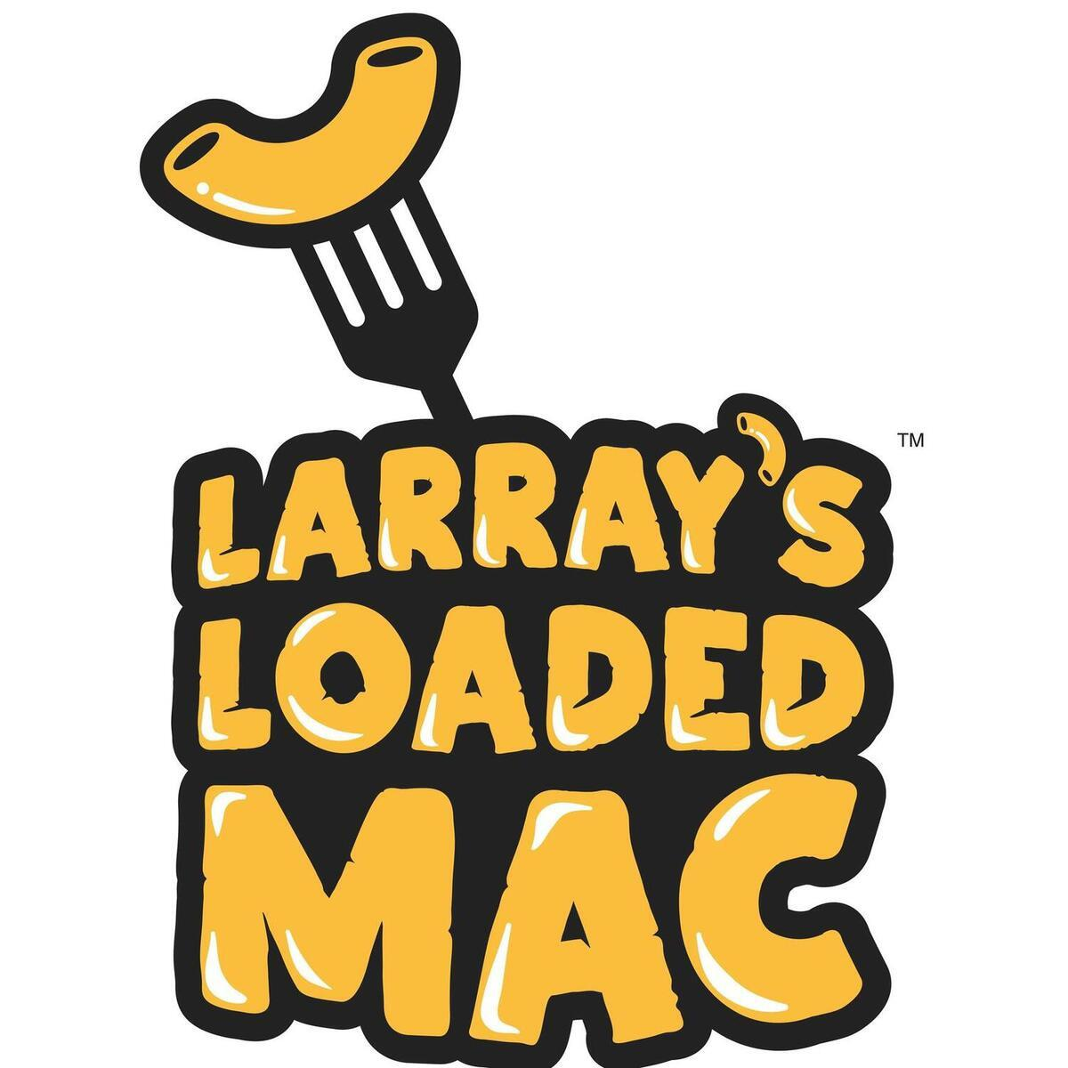 Larray's Loaded Mac