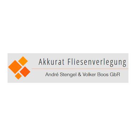 Bild zu Akkurat Fliesenverlegung Andre Stengel & Volker Boos GbR in Düsseldorf
