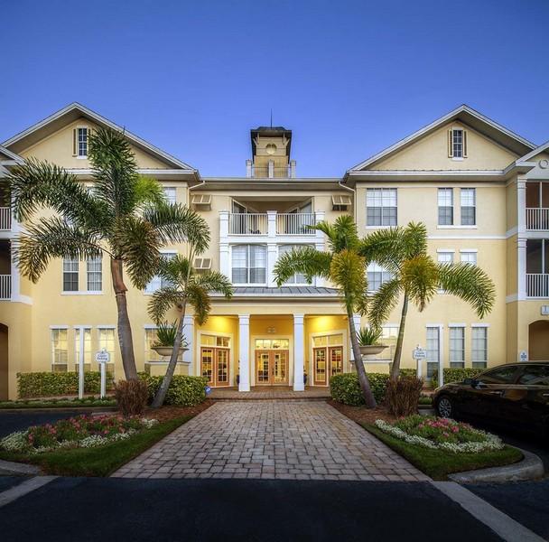 Tampa Bay Vacation Condo: Crosswynde Apartments In Tampa, FL 33619
