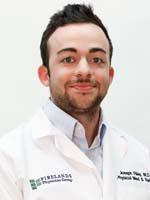 Joseph P. Riley, MD