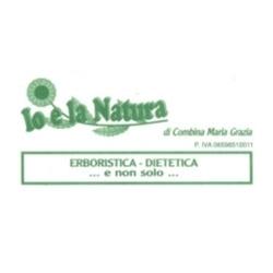 Erboristeria Io e La Natura
