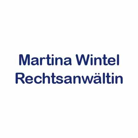 Bild zu Martina Wintel Rechtsanwältin in Wuppertal