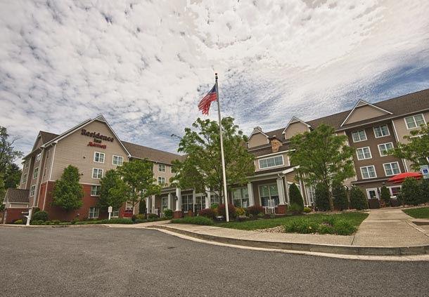 Residence Inn By Marriott Morgantown Morgantown West Virginia Wv