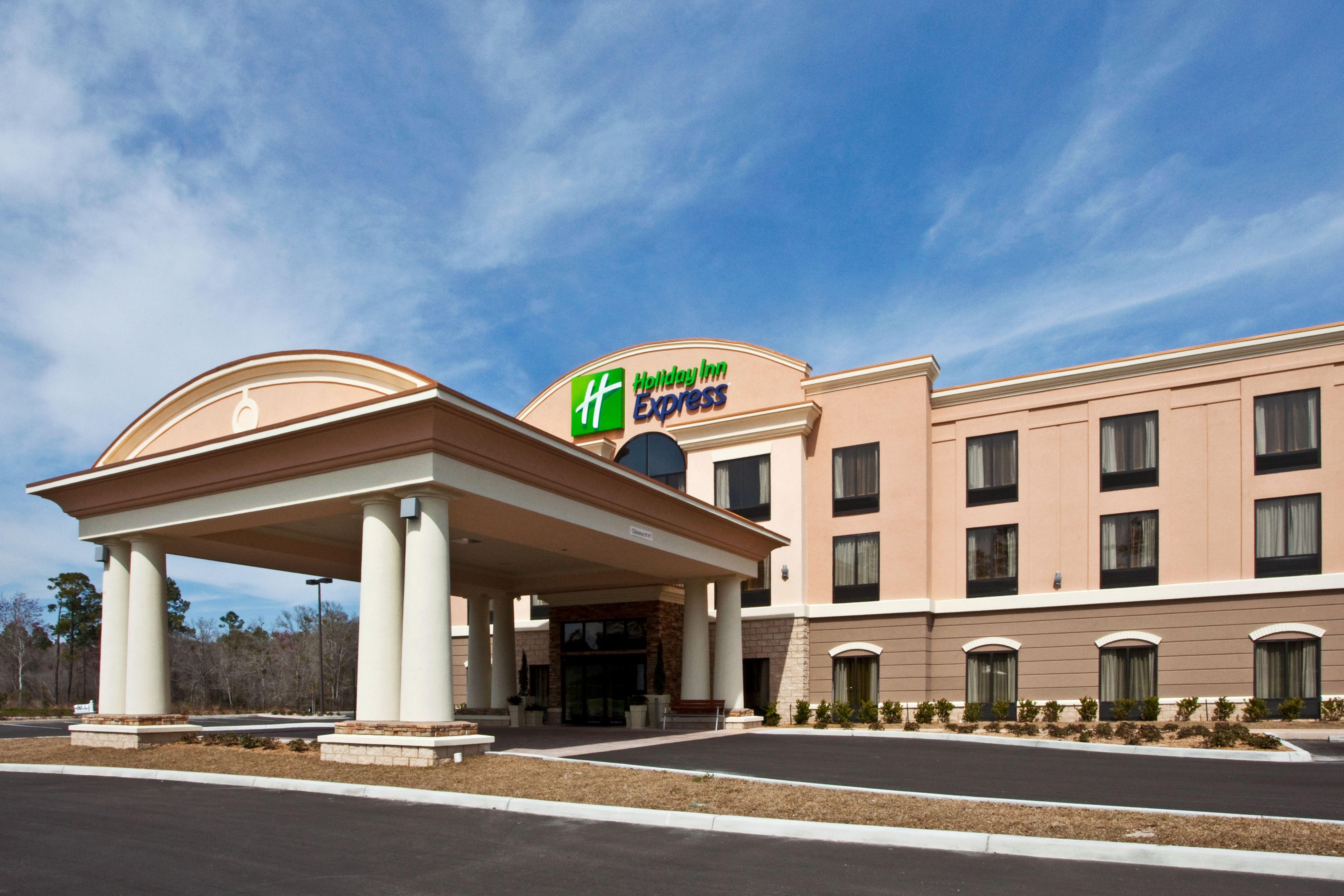 Pensacola, Florida Hotel - Holiday Inn Pensacola